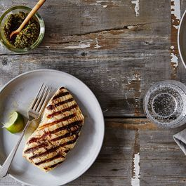 How to Grill a Piece of Fish in 5 Minutes (and Nail it Every Time)