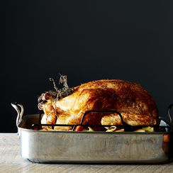 Collection of the Month: Your Thanksgiving Menu
