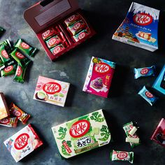 11 Japanese Kit Kats To Know (and Love, or Skip)