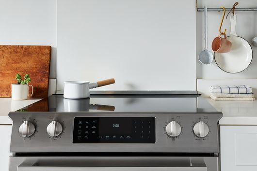 The Ultimate Step-by-Step Guide to a Clean Stove