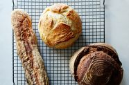 Jeff Hertzberg and Zoë François' 5-Minute Artisan Bread