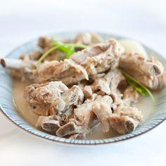 Yunnan Braised Pork Ribs
