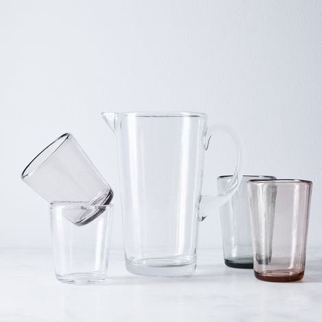 Veranda Outdoor Pitcher & Tumblers