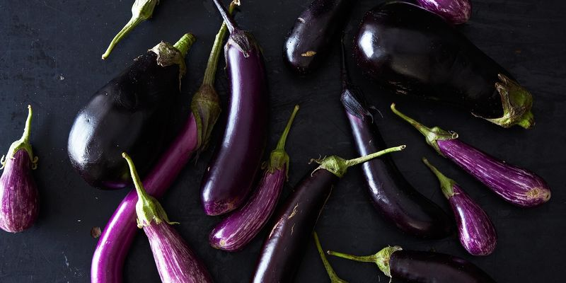 With this tip from Ottolenghi, the Eggplant King