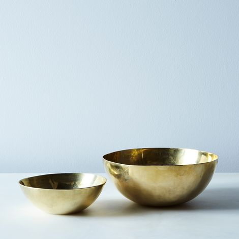 Pure Brass Bowl