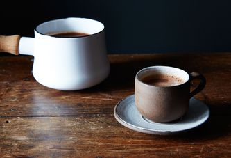 A Hot Chocolate for Every Whim (& Climate)