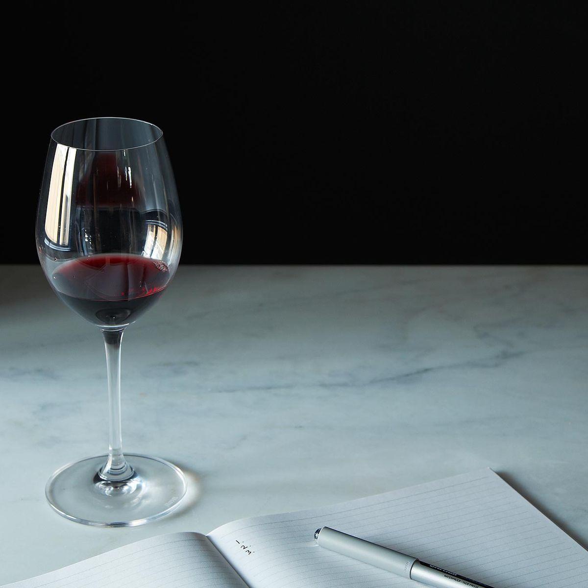 Certified Specialist Of Wine
