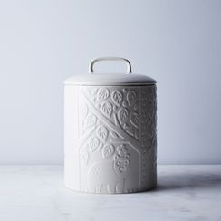 (OLD) Mason Cash Forest Kitchen Canisters