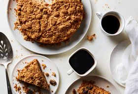 No-Recipe Coffee Cake as Tender, Rich, Sweet, Fruity & Spiced as You Like It