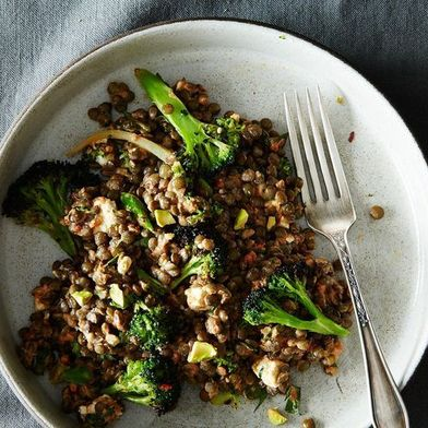 Why You Should (& How You Can) Eat More Lentils in 2016