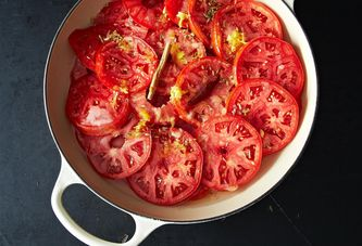 Be a Recipe Tester for Our Best Fresh Tomato Showstopper Contest!