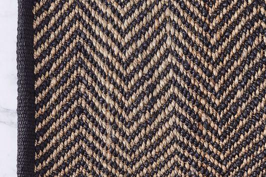 Handwoven Jute Doormat & Runner
