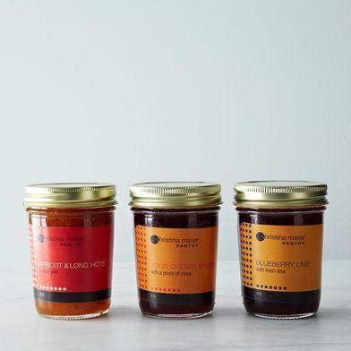 Jam Bundle (Set of 3)