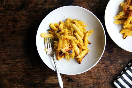 A Baked Penne That'll Make a Casserole Believer Out of Anyone