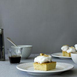 Almond Cake  (Tortada Jumillana)