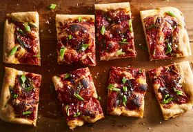 The Saucy Tomato Bread I've Thought About Every Day for 16 Years