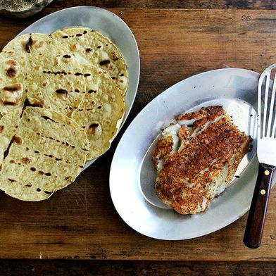 The Easiest, Fastest (3-Minute!) Way to Grill Fish
