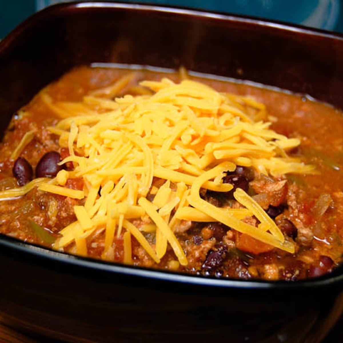 Chili Con Carne Recipe On Food52