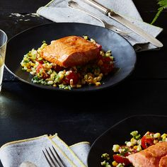 Meet the Winner of Your Best Recipe with Salmon