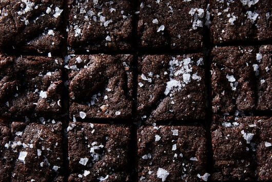 The Professional Baker–Approved Ingredient to Upgrade Any Brownie
