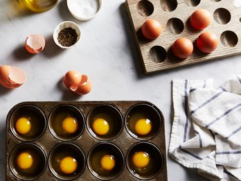 5 Unexpected Ways to Use a Muffin Tin