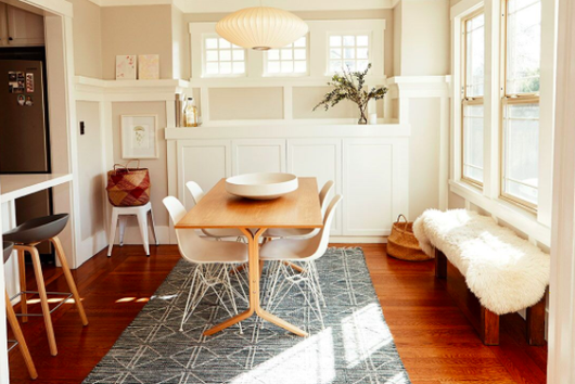 9 Decluttering Secrets From Small-Space Homeowners