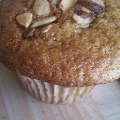 Gluten-free (and Dairy Free) Parsnip Muffins
