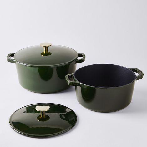 Food52 x Milo by Kana Cast Iron Cookware
