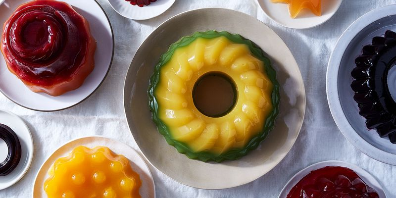 How to take the often-mocked gelatin dessert to delicious new levels