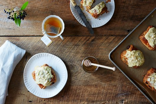 The Best Pastry of All: How to Make Chocolate-Almond Croissants