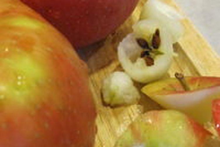 Gluten Free Cheddar Apple Scones