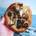 Pizza, Galettes, Savory Tarts & Tartines