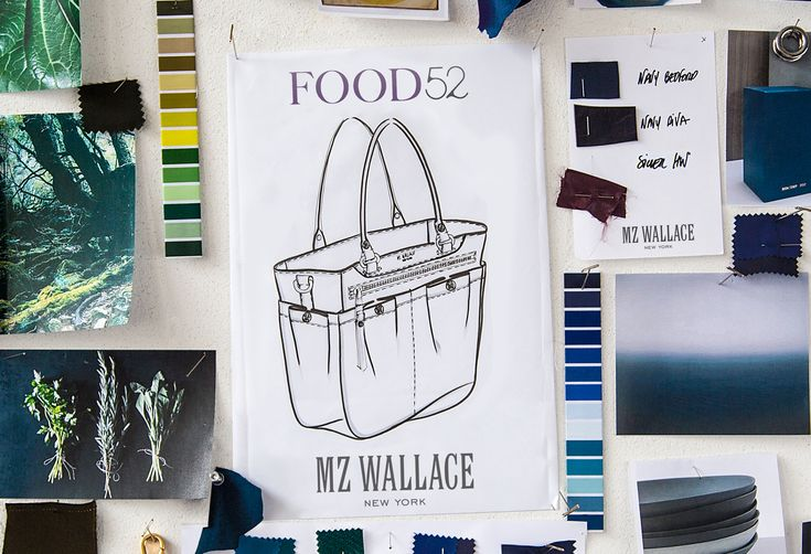 Announcing our Partnership with MZ Wallace!