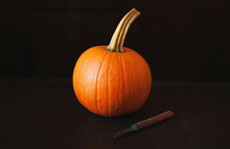 Pumpkins: A Broke Kitchen Primer