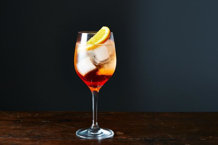 Aperol Spritz on Food52