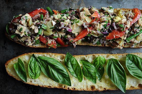 Pan Bagnat on Food52