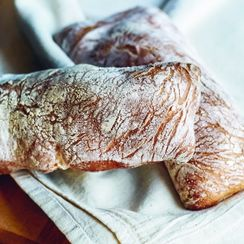 The Ciabatta that Changed New York (and Sarah Black's Life)