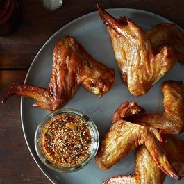 Too Many Cooks: Game Day Food