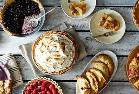 16 Recipes to Make to Express your Love of Pi(e)