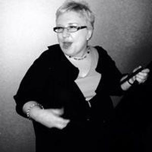 Sue Pillet