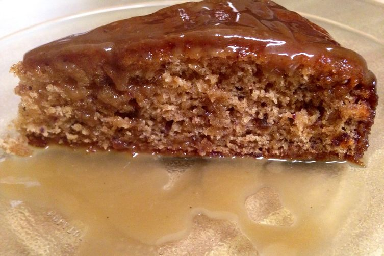 Ff Recipes Toffee Cake