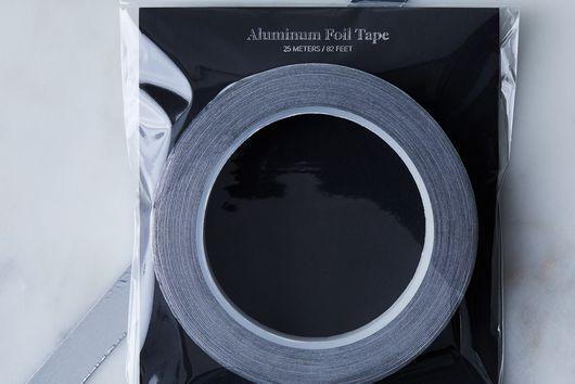 Metal Foil Tape (Set of 2)
