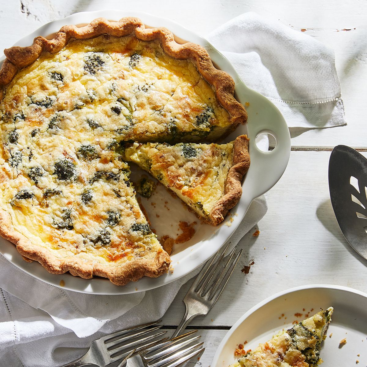 Best Quiche Recipe How To Make Any Type Of Quiche Perfectly