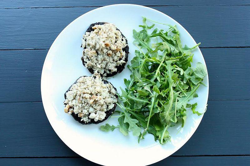 Cauliflower Rice on Food52