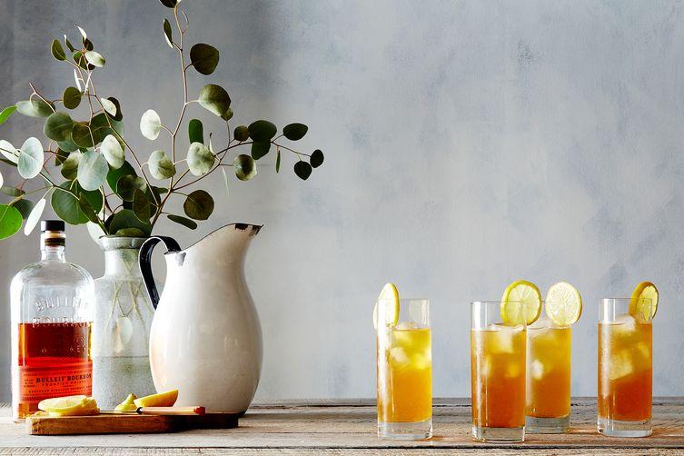Tipsy Arnold Palmer Recipe on Food52