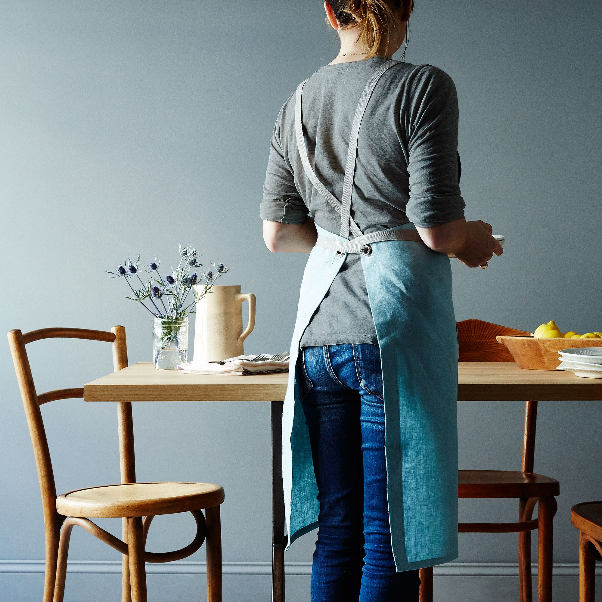 Blue apron jobs