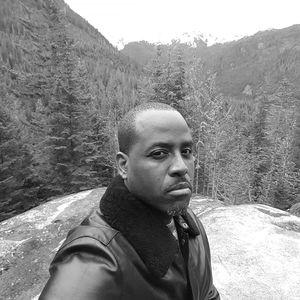 Khalid Salaam
