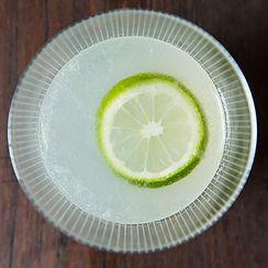 All About Citrus + A Classic Daiquiri
