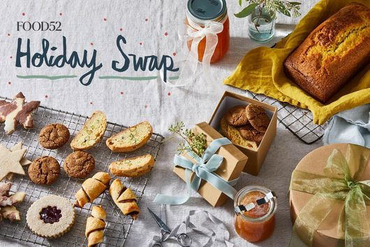 Mark Your Calendars: The Food52 Holiday Swap Is Here