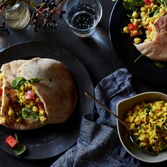 The $1.89 Lunch Our Editor-in-Chief Swears By
